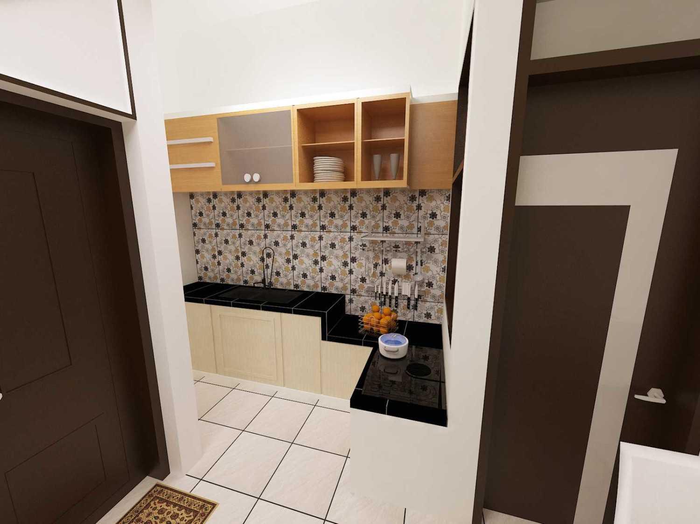 Gambar Dan Ide Desain Dapur Minimalis ARSITAG