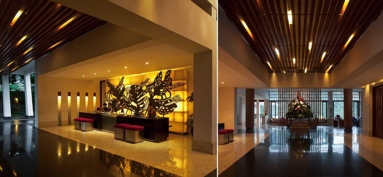 Foto inspirasi ide desain lobby abad pertengahan Lobby oleh Enviro Tec di Arsitag