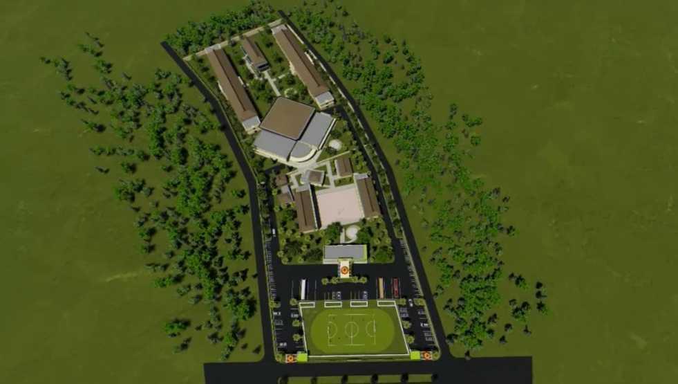 Jasa Arsitek Aristokrasi Prima Rivan Consultan di Kepulauan Bangka Belitung