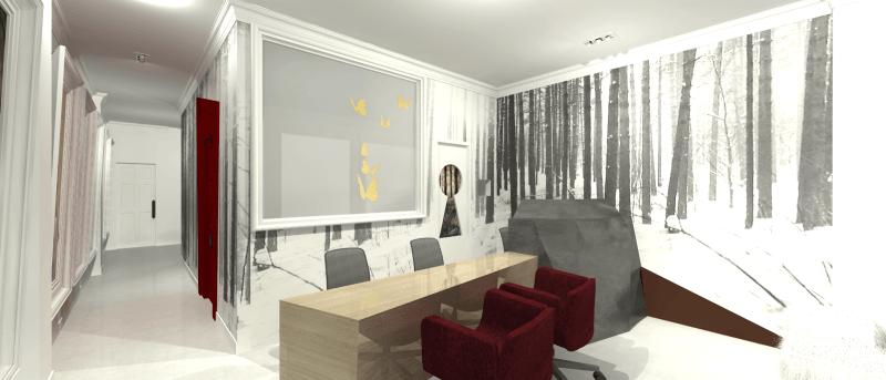 Jasa Interior Desainer Graharupa Studio di Lebak