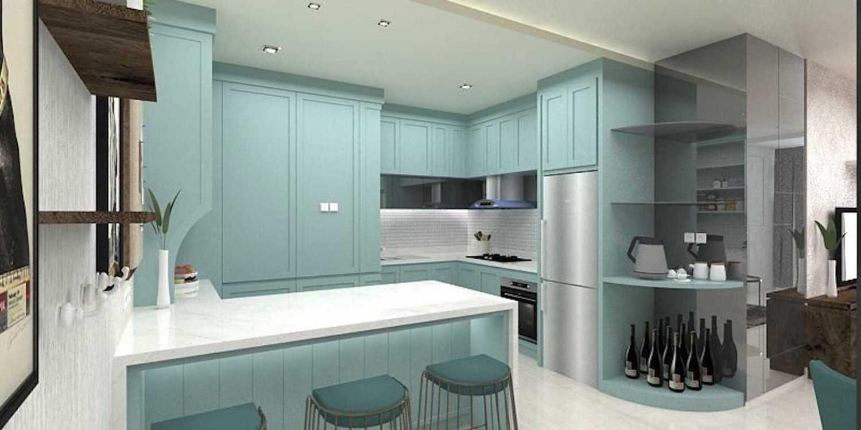 Gambar Dan Ide Desain Dapur Klasik ARSITAG