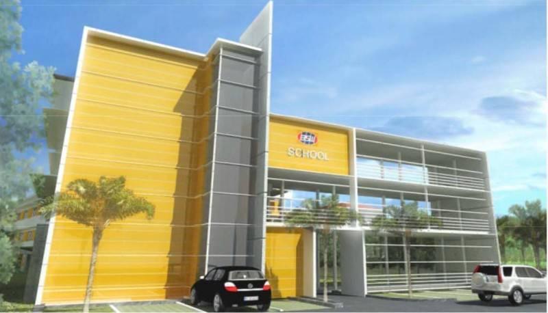 Jasa Arsitek PT Global Rancang Selaras di Sulawesi Selatan