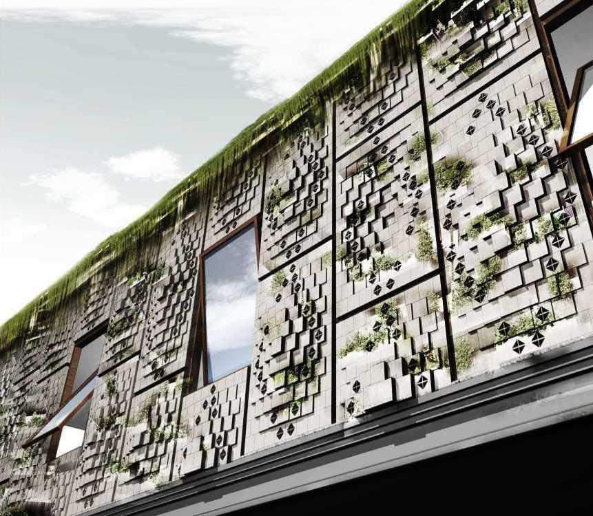 Jasa Arsitek SASO Architecture Studio di Nusa Tenggara Timur