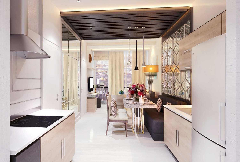 Gambar Dan Ide Desain Dapur Kontemporer ARSITAG