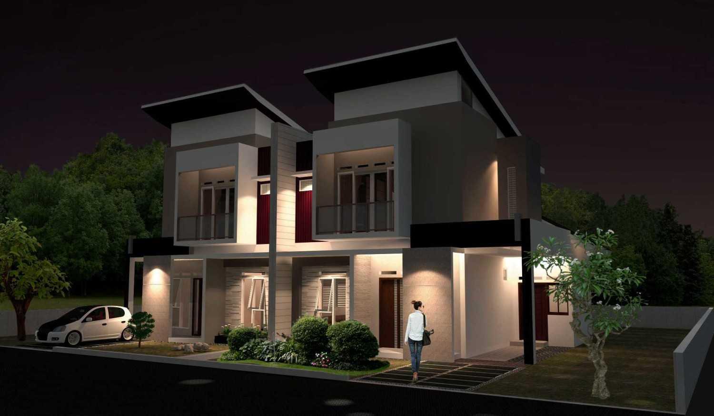 Axis Citra Pama / Axis&M Architects di Sumatera Barat