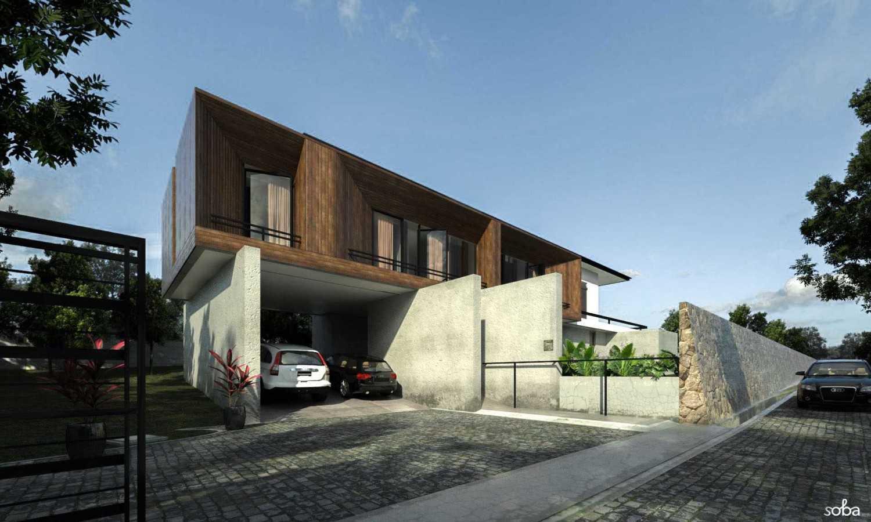 Jasa Arsitek SOBAstudia di Banjar Baru