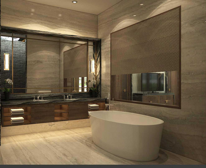Foto inspirasi ide desain ruang keluarga minimalis Livingroom oleh VIN•DA•TE di Arsitag