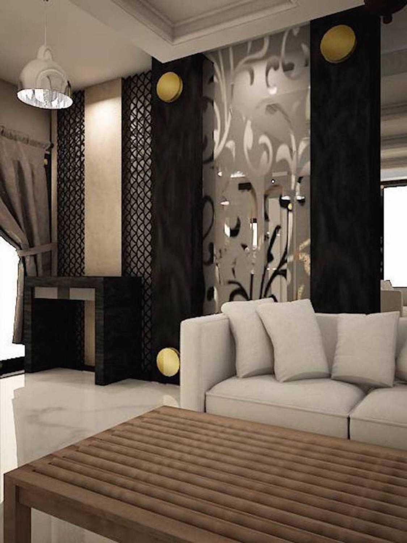 Foto inspirasi ide desain ruang keluarga minimalis Guest room oleh Expo Tje. AA.AA.BSC.BA.MA di Arsitag