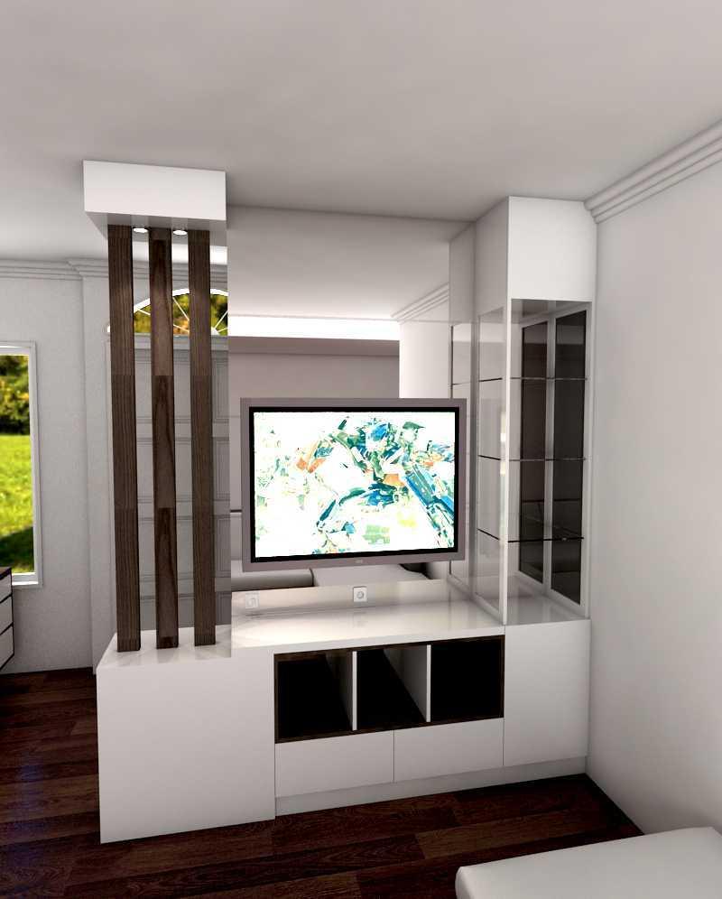 Project modern minimalist house desain arsitek oleh for Minimalist house jakarta