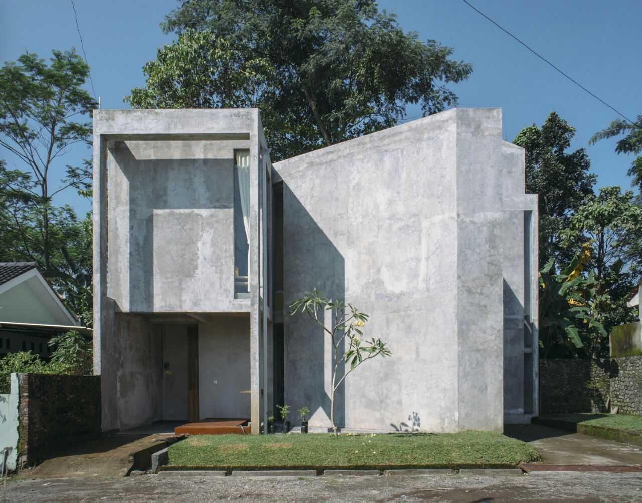 Jasa Arsitek Akbar Hantar di Banyumas