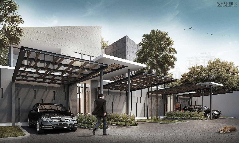 WARNERIN DESIGN OFFICE di Riau