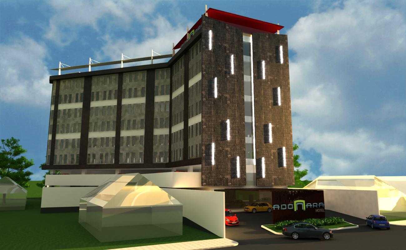 Jasa Design and Build ALdesign di Yogyakarta
