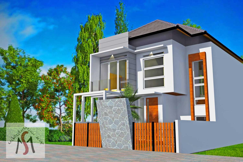 Jasa Arsitek Smarchdesign12 di Tangerang Selatan